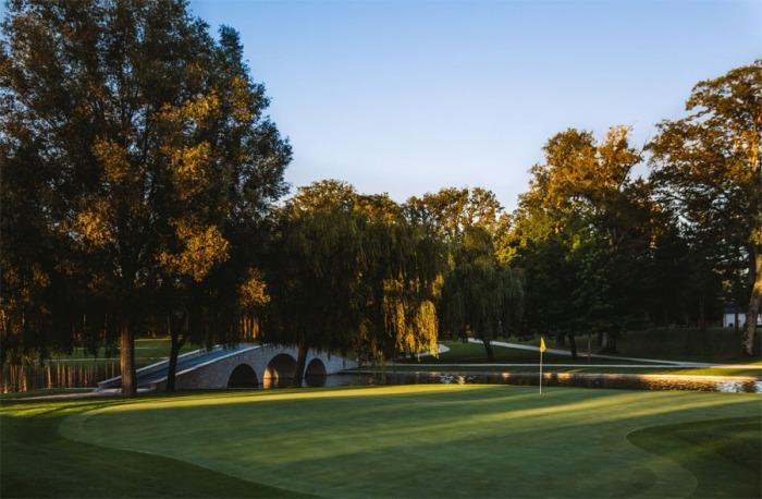 chateauducoudreceau-golf